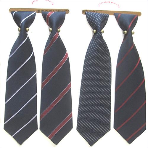 Formal Tie