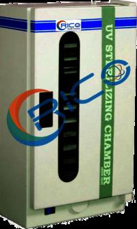 UV Sterilizing Chambers