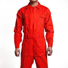 REPFLECTIVE COVERALL