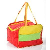 Plain Travelling Handbag