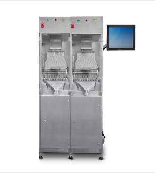 Capsule Checkweigher Tablet Weighing Machine Touch Screen Display Type