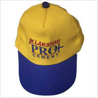 Corporate Promotional Cap