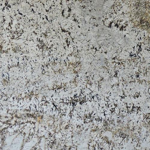 Alaska White Gold Granite