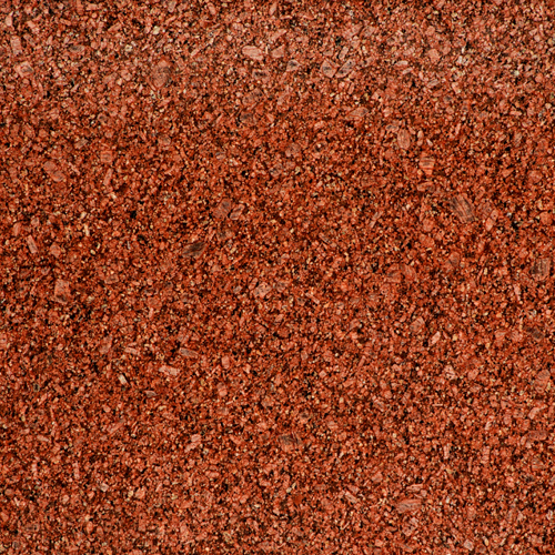 Crystal Red Granite