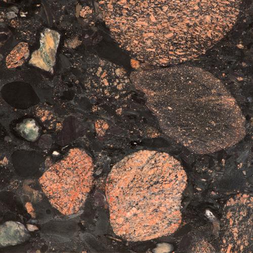Fantasy Black Granite