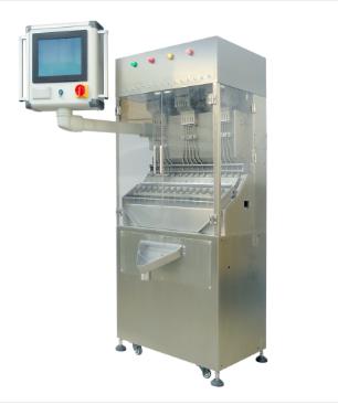 Capsule Weight Checker Medicine Weighting Machine