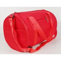 Red Gym bag