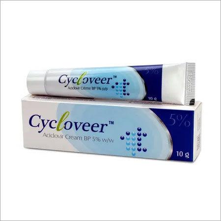 Acyclovir 5% Cream