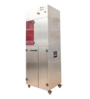CS3 Pharmaceutical Capsule Separating Machine Capsule Decapsulator
