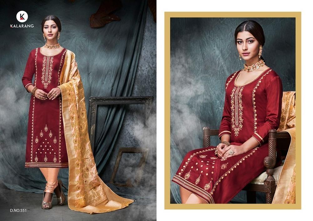 Buy Designer Salwar Suits