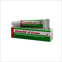 Clotrimazole 1% + Beclomethasone Dipropionate 0.025% Cream