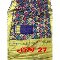 Women's Heavy Silk Saree