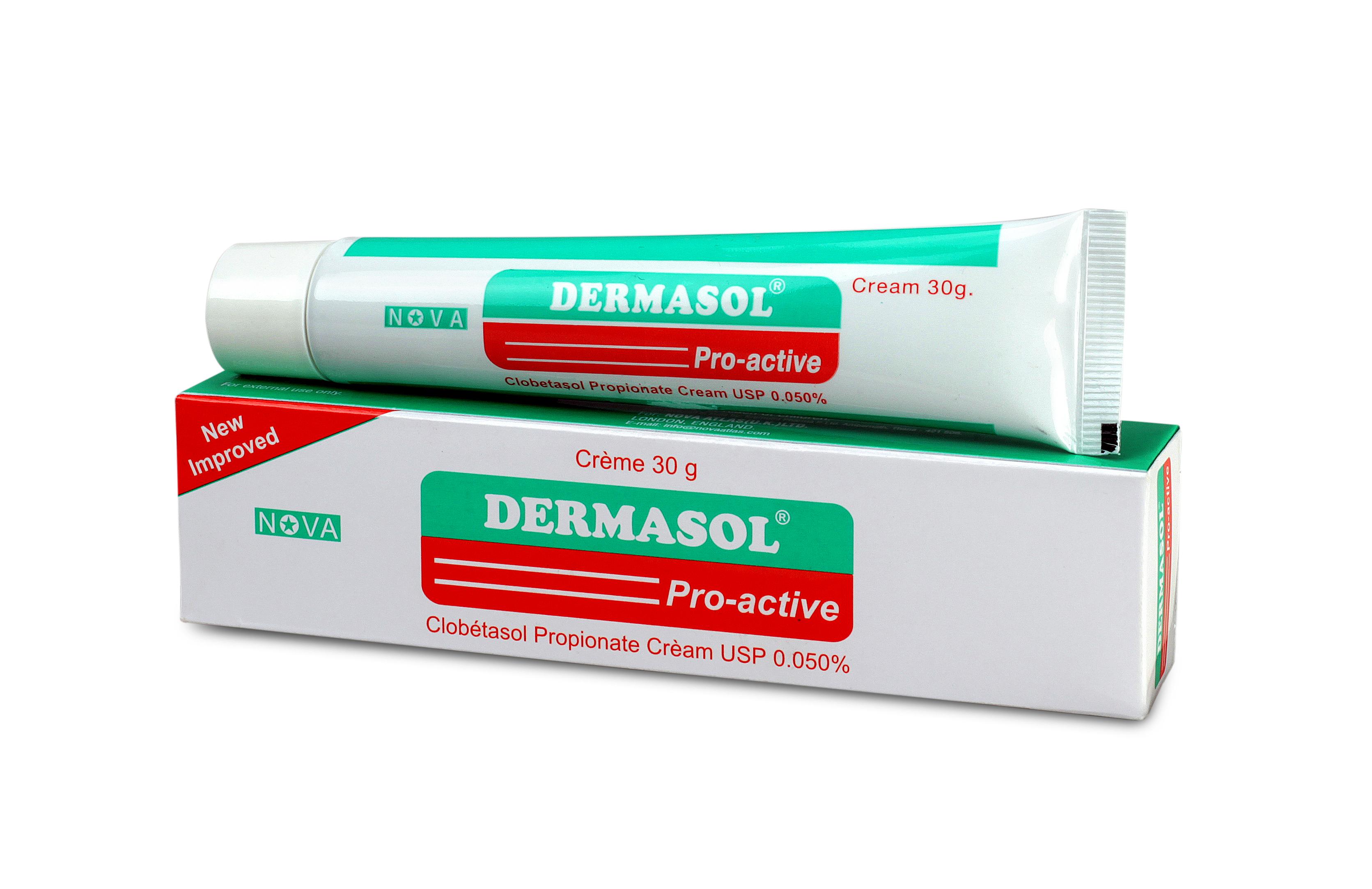 Clobetasol Propionate Cream
