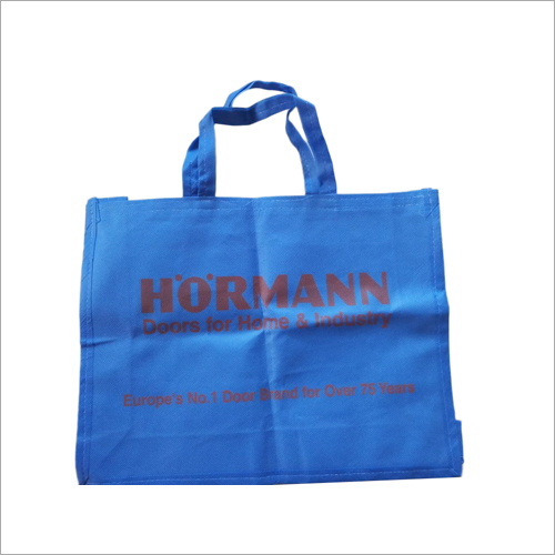 Non Woven Printed Shopping Bag