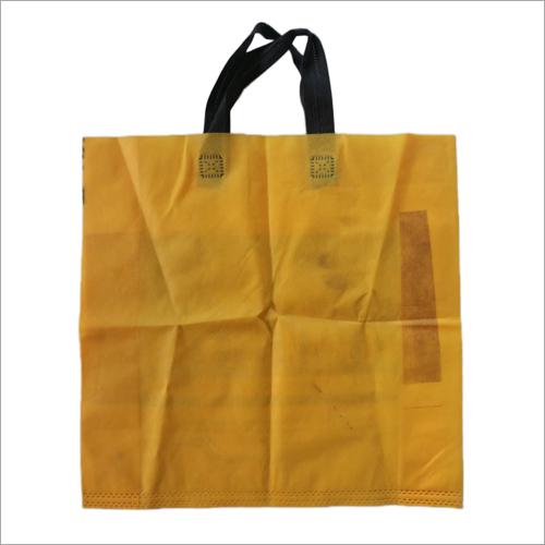 Plain Non Woven Shopping Bag