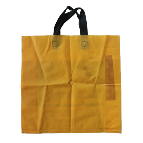 Plain Non Woven Shopping Bag