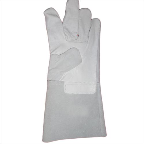 Pure Leather Grain Driving Glove