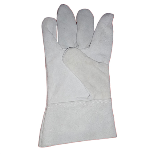 Industrial Leather Grain Glove