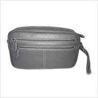 Mens Pure Leather Bag