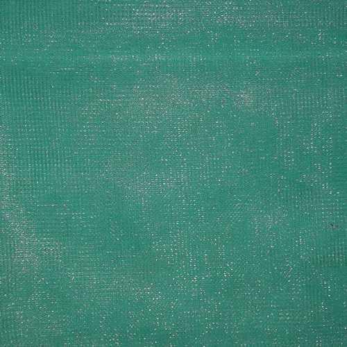 Silky net fabric