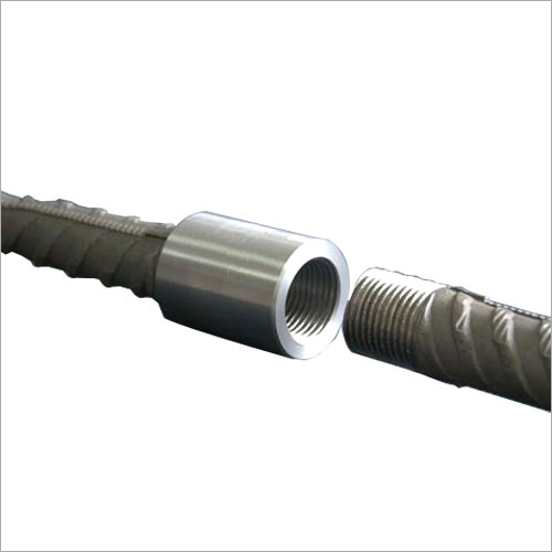 Rebar Splicing Coupler