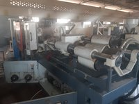 100 Ton Injection Moulding Machine