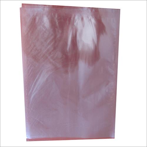 Plain Plastic Pouch