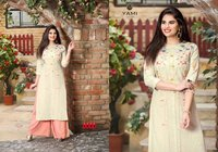 Latest Kurti Stylish