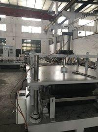 Long fiber reinforced Thermoplastic Granule Making Machine