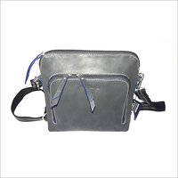 Pure Leather Sling Bags