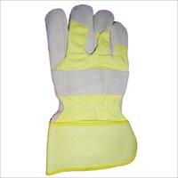 Leather Grain Glove