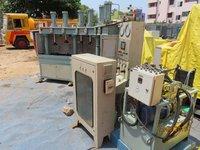 6 Station Hydro Test Bench, Valve Testing Machine