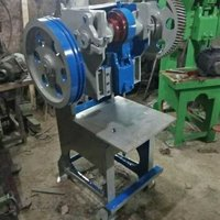 Soal cutting machine