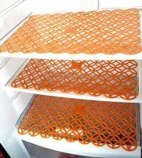Plastic Colourful Mat
