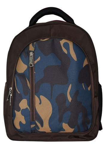 School Army Bag