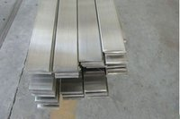 Duplex Stainless Steel Flat Bar