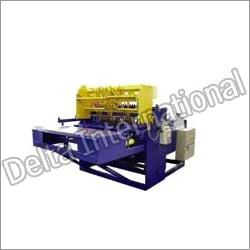 Industrial Wire Mesh Welding Machine