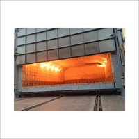 Industrial Normalizing Furnace