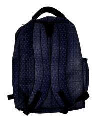 Pattern School Bag
