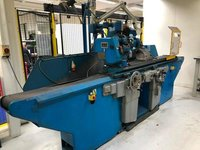 Jones Shipman 1065 Cylindrical Grinder with Internal