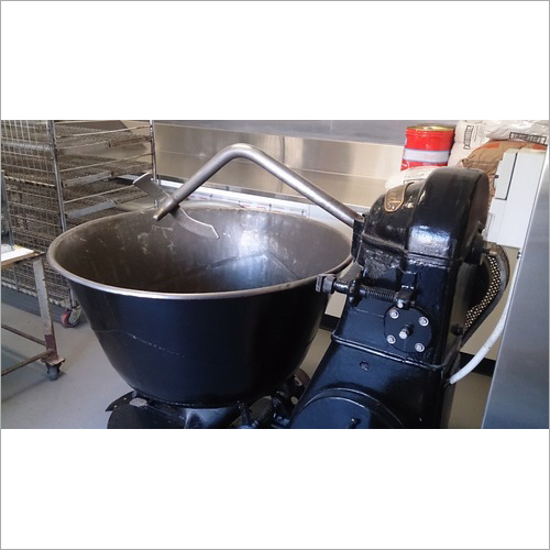 Single Arm Dough Mixer