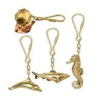 Brass Keychains