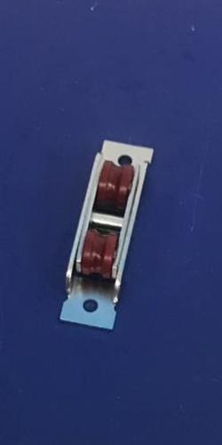 UPVC Double Roller