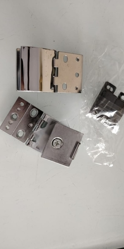 Glass Door Mini Cabinet Hinges