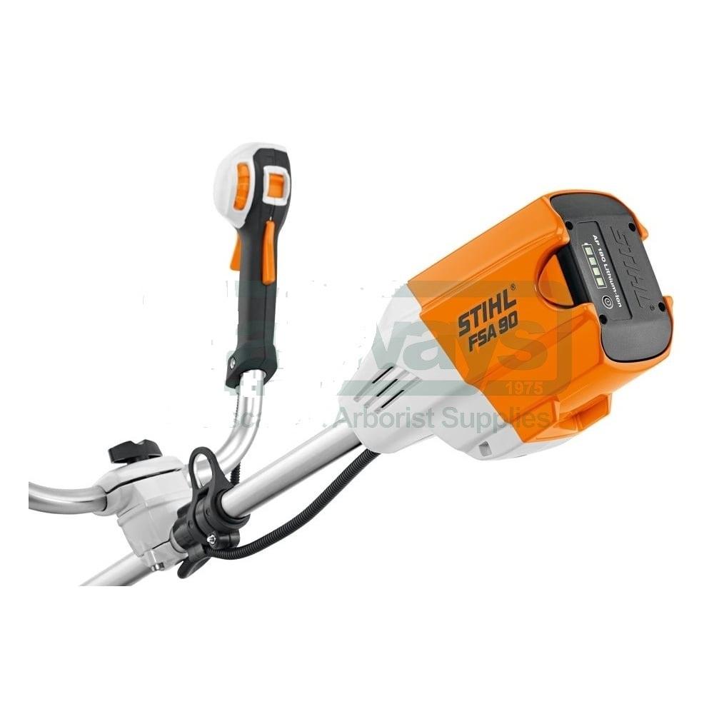 FSA 90 STIHL Brush Cutter