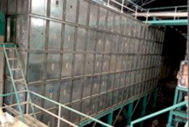 Grain Storage Bins - GRAINTEC INDUSTRIES , 101, Subramanya