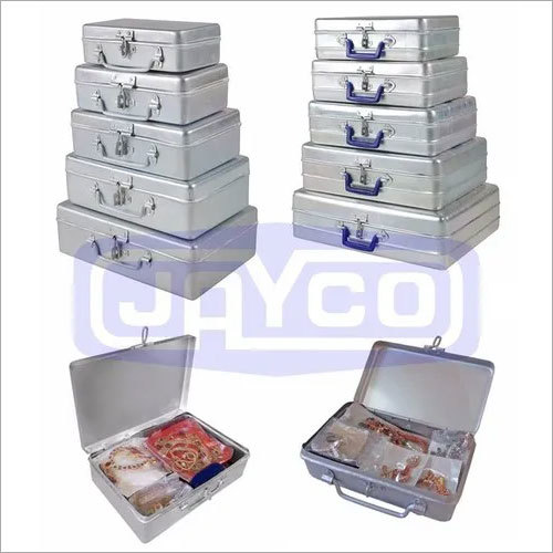 Jewelry Packing Box