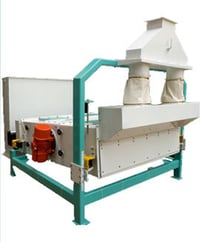Classifier for Rice Processing