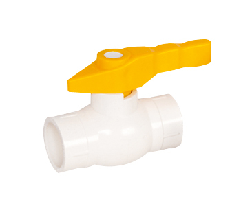 UPVC-Ball-Valves
