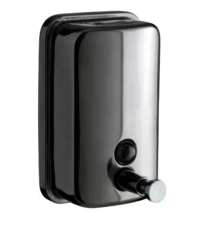 SS SOAP DISPENSER